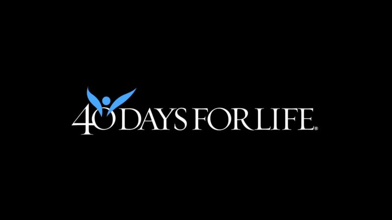 40 Days For for Life Indy
