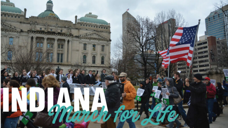 Indiana March for Life